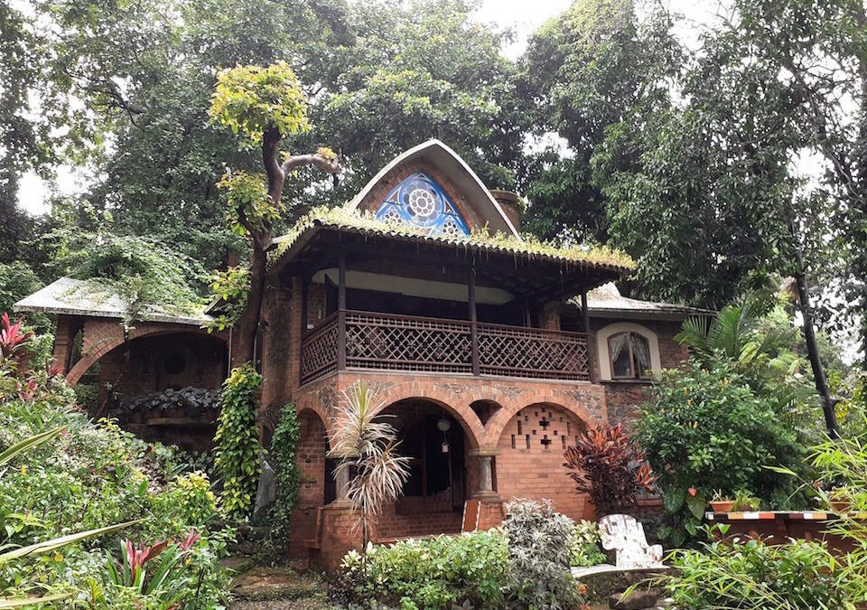Houses of Goa, Porvorim..